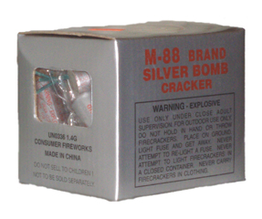 M-88 Boxed (PACKED 40-36)